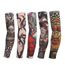 thigh sleeve tattoo designs online buy wholesale leg sleeve tattoo designs from china leg