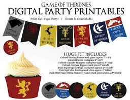 34 best game of thrones birthday images on pinterest game of