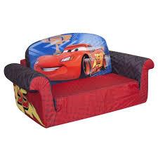spiderman flip sofa bed with sleeping bag u2022 sofa bed