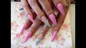 nail design ideas for acrylic gallery nail art designs