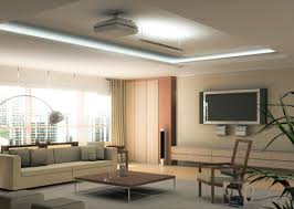 modern ceiling design for living room home design