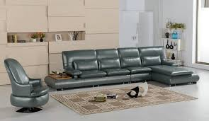 Leather Sofa Direct Bean Bag Chair Chaise European Style Set Sofas Direct Factory In