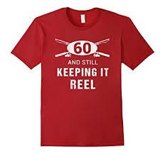 birthday gift 60 year fishing 60th birthday gift fisherman shirt 60 year