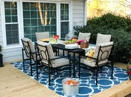 Best Outdoor Rug For Deck Wondrous Best Outdoor Rug For Deck Home Design Area Rugs On