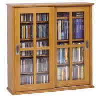 Sliding Door Dvd Cabinet Glass Door Dvd Cd Cabinets Dvd Cd Storage Com