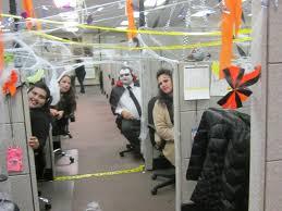 office 36 attractive halloween door decorating ideas design