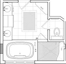 luxury master bathroom floor plans naperville luxury master bath remodel glen ellyn master bath