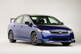 american honda motor co inc 2007 honda civic mugen si sedan review gallery top speed