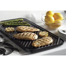 Best Grill Pan For Ceramic Cooktop Best 25 Griddles And Grill Pans Ideas On Pinterest Lodge