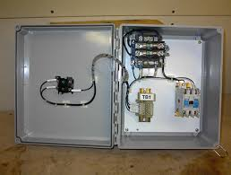 square d lighting contactor panel panels