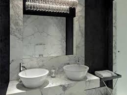 Funky Bathroom Mirror by Bathroom Cabinets Long Mirror Black Vanity With Mirror Bathroom
