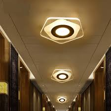 Hall Ceiling Lights by Compare Prices On Led Entrance Light Online Shopping Buy Low