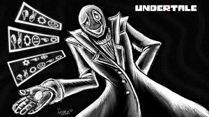 gaster the who speaks in the who speaks in undertale by blakmy on deviantart