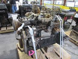 paccar inc paccar px8 stock 138396 engine assys tpi