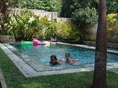 Backyard Designs With Pool Small Round Inground Pool Small Pools Pinterest Rounding