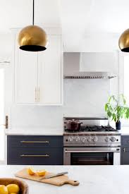 Transitional Kitchen Design Ideas Best 20 Brass Kitchen Ideas On Pinterest Traditional Kitchen