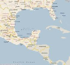 map of the gulf of mexico gulf of mexico map hurricane debby 26 june july 1 2012