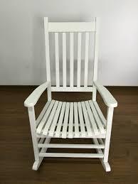 Outdoor Wood Rocking Chair Leisure Ways Outdoor Wooden Rocking Chair Buy Wooden Rocking