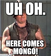 Uh Meme - uh oh mongo meme on memegen