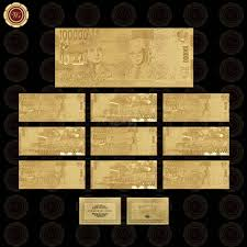 popular indonesia paper money buy cheap indonesia paper money lots