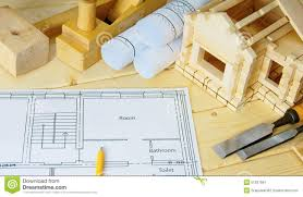 woodworking drawings for building small house stock photo background building house