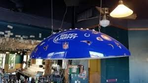 bud light pool table light pci auctions restaurant equipment auctions commercial auctions