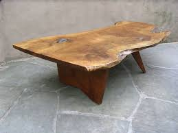 Free Coffee Tables Free Edge Coffee Table By George Nakashima George Nakashima