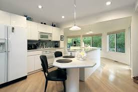 kitchen island with attached table kitchen island with attached dining table plus kitchen island with