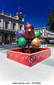 Cheap Christmas Decorations Australia Ballarat Australia Christmas Decorations On Display In Sturt