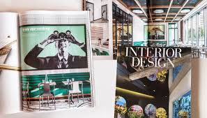 glass house in interior design magazine hacin associates