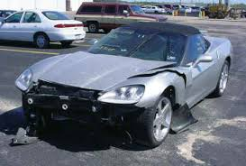 damaged corvettes for sale repairable cars trucks motorcycles for sale
