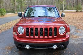 jeep patriot 2018 2018 jeep patriot concept car photos catalog 2017