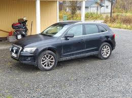 audi q5 2 0 tdi dpf 125 quattro s tronic 4x4 2009 used vehicle