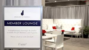 inner circle lounge design of ja new york winter show new york
