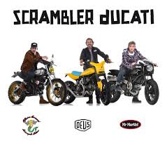 martini racing ducati first ducati scrambler specials unveiled mcn