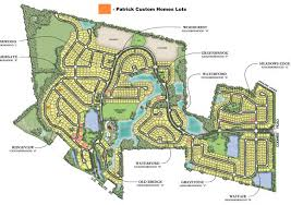 Elgin Illinois Map by Highland Woods Premier Builder Patrick Custom Homes Elgin Illinois