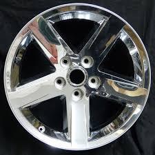 2012 dodge ram rims dodge factory wheels rims 2364 dodge ram 1500 20 chrome clad
