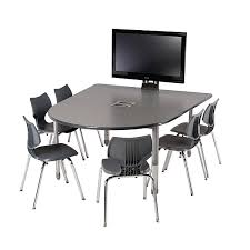 Modular Conference Table System Great D Shaped Conference Table With Lovable D Shaped Conference