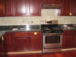kitchen color ideas with cherry cabinets paint colors for kitchens with cherry cabinets popular kitchen