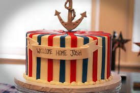welcome home cake decorations 88 best military stuff images on