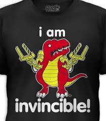 T Rex Meme Unstoppable - unstoppable t rex shirt that awesome shirt