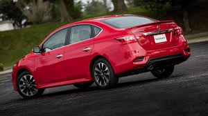 nissan sentra 2017 nissan sentra sr turbo is a step in the right direction