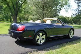 green bentley convertible 2008 bentley continental gtc for sale 1655783 hemmings motor news