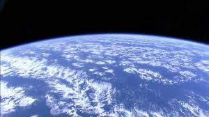 Earth seen from space station iss real speed hd