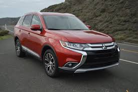 2016 mitsubishi outlander 3 0 gt s awc review car reviews and