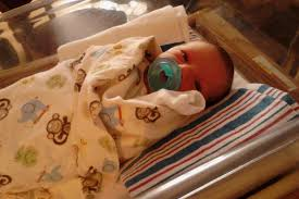 Baby Falling Off Bed Mother Suing Hospital After She Accidentally Killed Baby Time