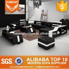 Genuine Leather Furniture Manufacturers White Leather Sofa White Leather Sofa Suppliers And Manufacturers