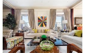 Kris Jenner Home Interior Frank Lloyd Wright Suite At The Plaza Now Listed For 26m Streeteasy