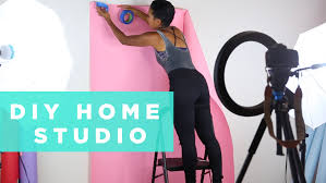 how to build your own home studio tech talk youtube