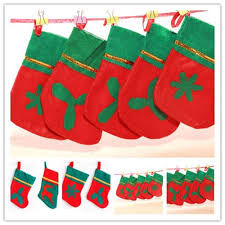 compare prices on personalised christmas stockings online